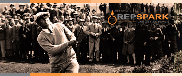 Bobby Jones Selects RepSpark Systems