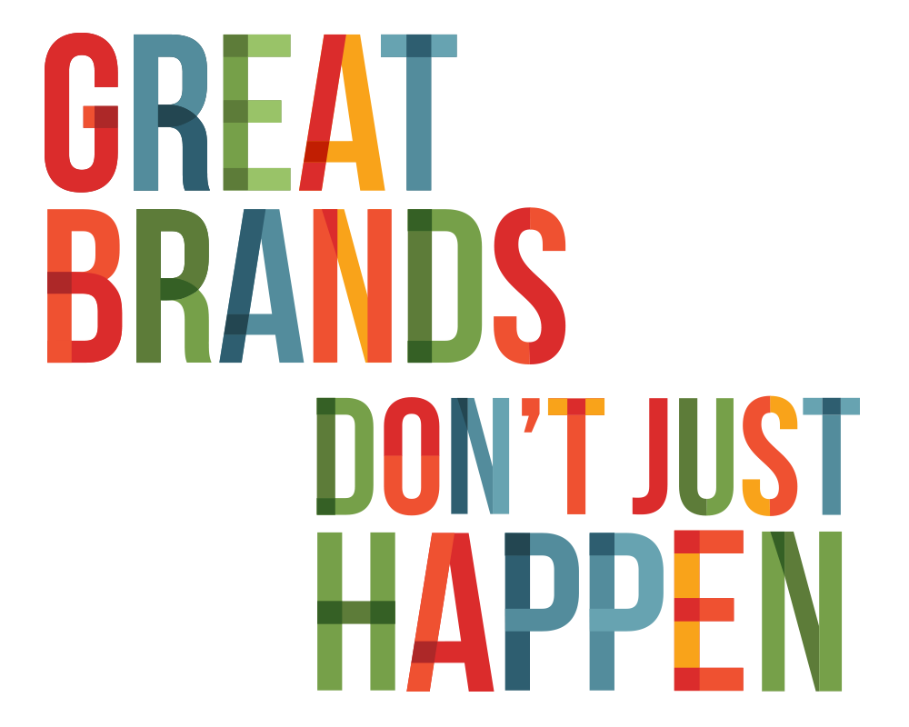 The Six Disciplines Of Building A Great Brand